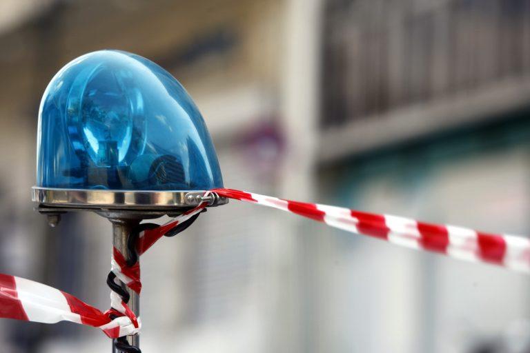 Ρόδος: »Γαλλικά», ξύλο και απειλές με όπλο μεταξύ αστυνομικών, σε τμήμα! | Newsit.gr