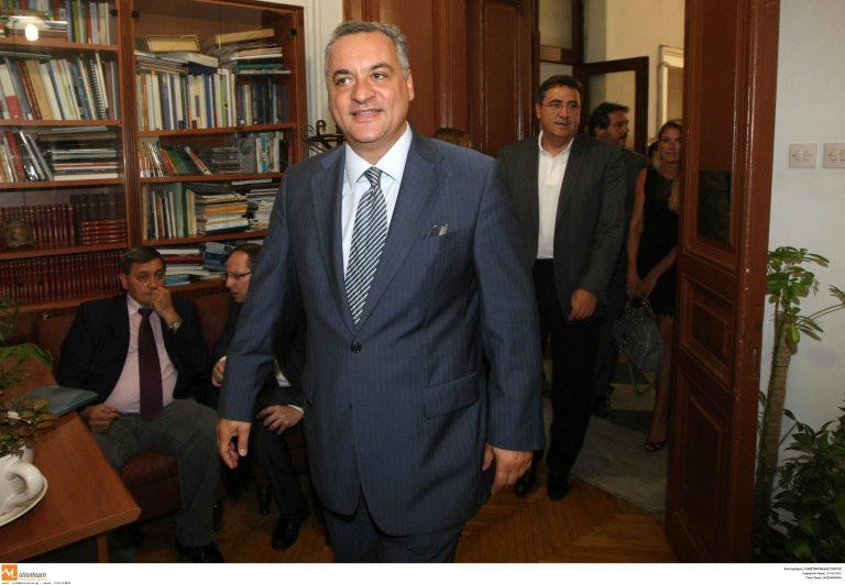 Κουίζ: Πόσες φορές είπε σήμερα ηλίθιους τους δημοσιογράφους ο Μ.Κεφαλογιάννης;   Newsit.gr