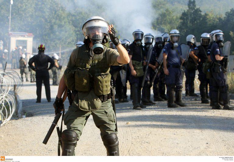 Σκουριές: Σε κρίσιμη κατάσταση ένας αστυνομικός που πυροβόλησε διαδηλωτής – Τρεις γυναίκες στον εισαγγελέα! | Newsit.gr