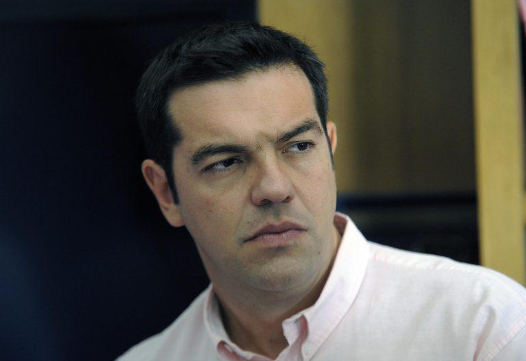 Τσίπρας:Η νεα σχολική χρονιά θα είναι η χειρότερη απ'όλες | Newsit.gr