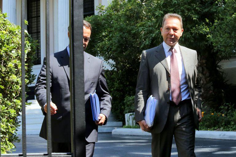 Στουρνάρας:Από Νοέμβριο η δόση των 31,5 δισ! | Newsit.gr