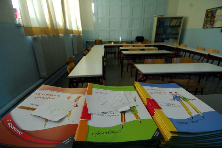 Πύργος: Ξεκίνησαν τα μαθήματα στο κοινωνικό φροντιστήριο – Δείτε το βίντεο! | Newsit.gr