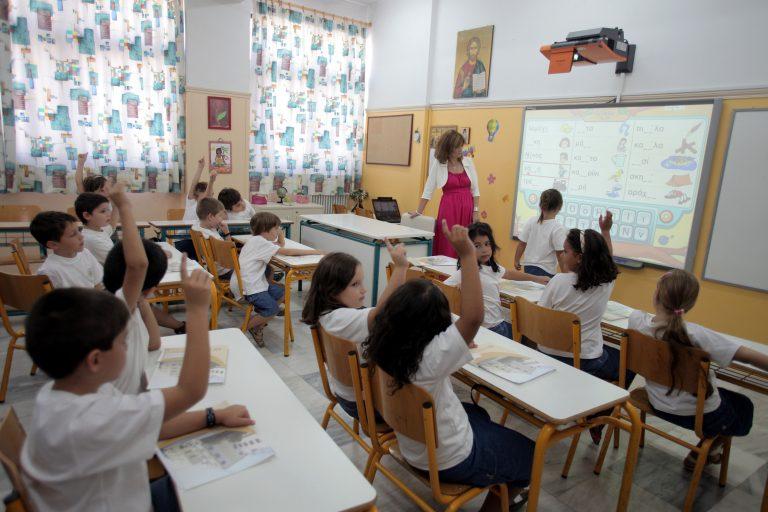 Σάμος: Αλαλούμ στα σχολεία – Λουκέτα, αποχές και απουσίες!   Newsit.gr