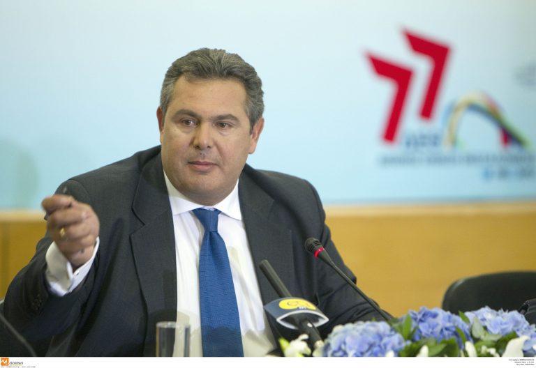 Καμμένος:Η συναλλαγή με την Τρόϊκα θυμίζει τη σχέση του τοξικομανούς με τον έμπορο ναρκωτικών | Newsit.gr