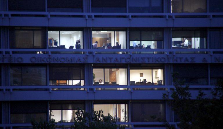 Οργανωμένο κύκλωμα υποκλοπής εγγράφων πίσω από την διαρροή στο υπουργείο Οικονομικών! | Newsit.gr