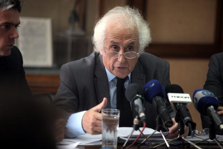 Βραχιολάκι για τους υπόδικους, φοροδίκες εξπρές για οφειλές άνω των 150.000 ευρώ και σκληρή αποδοκιμασία της Χρυσής Αυγής από τον υπουργό Δικαιοσύνης | Newsit.gr