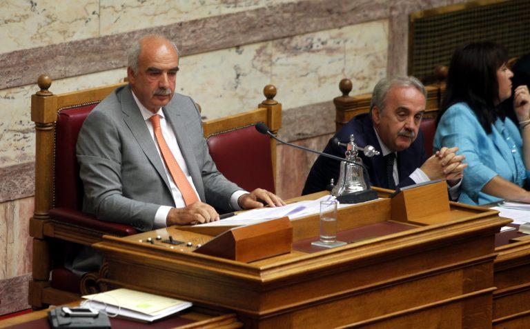 Μεϊμαράκης: Σε 10 ημέρες πρέπει να έχετε ολοκληρώσει την υπόθεση! | Newsit.gr