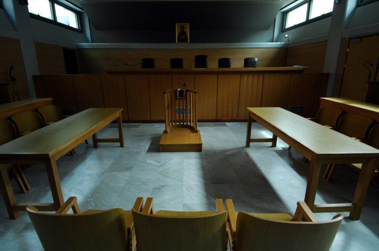 Τρίπολη: Αποχή μέχρι τις 8 Δεκεμβρίου αποφάσισαν οι δικηγόροι   Newsit.gr