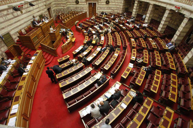 Στουρνάρας:Υπάρχει λίστα πολιτικών που ελέγχονται και είναι 32! | Newsit.gr