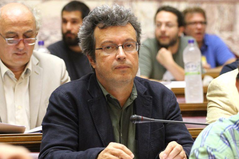 Τατσόπουλος: Κοιμήθηκα ομοφυλόφιλος και ξύπνησα ομοφοβικός | Newsit.gr