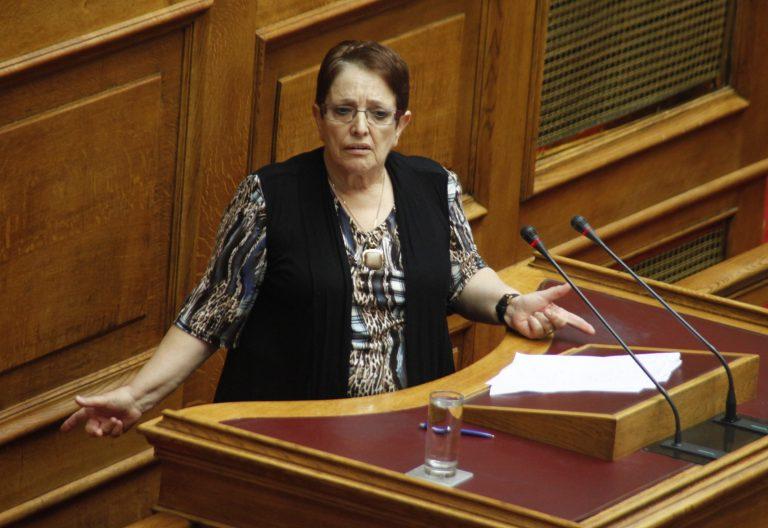 Παπαρήγα: Πραξικόπημα σε βάρος του λαού τα μέτρα | Newsit.gr