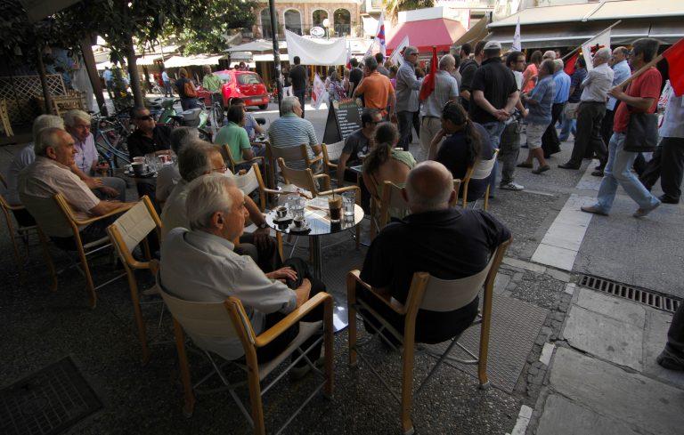 150.000 συνταξιούχοι ΔΕΝ έχουν απογραφεί | Newsit.gr