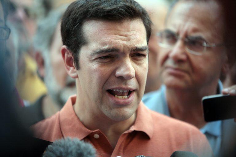 Τσίπρας: Να γίνει ευρωπαϊκή διάσκεψη για το χρέος | Newsit.gr