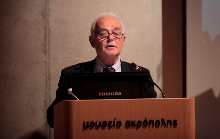 Μανιτάκης σε υπουργούς: Πείτε άμεσα τις ανάγκες σας σε προσωπικό για να γίνουν οι μετατάξεις! | Newsit.gr