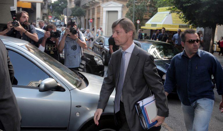 Όλα ανοιχτά μετά την 5ωρη συνάντηση Στουρνάρα – τρόικας | Newsit.gr