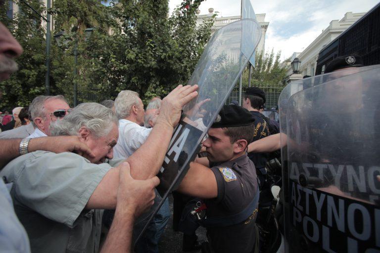 Το εδώ και τώρα φέρνει μνημόνια | Newsit.gr