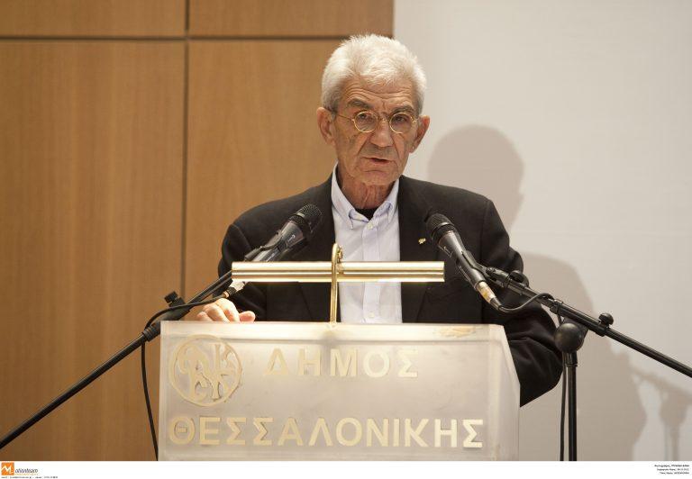 Θεσσαλονίκη: Δήμαρχος του μήνα ο Μπουτάρης σύμφωνα με διεθνές ίδρυμα! | Newsit.gr