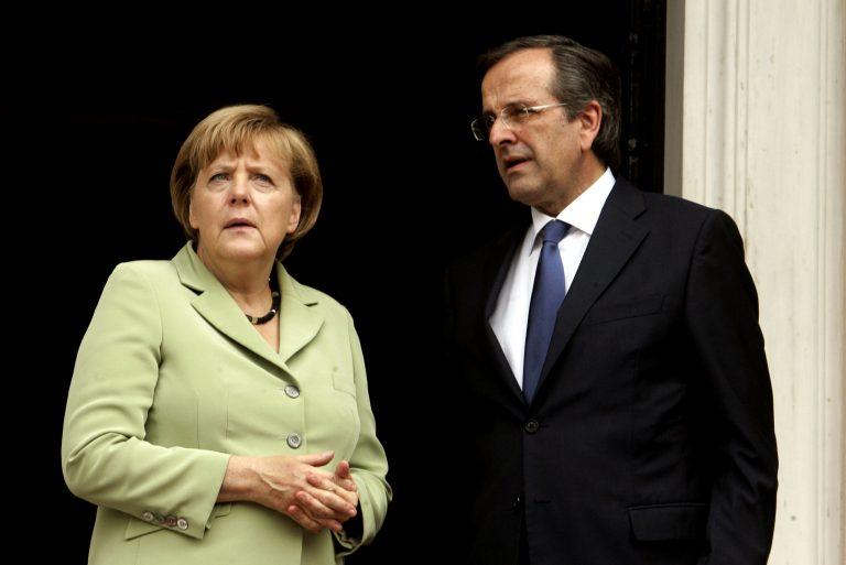 ΛΕΠΤΟ ΠΡΟΣ ΛΕΠΤΟ: Μέρκελ: «Είμαι πεπεισμένη ότι η Ελλάδα θα επιτύχει» – «Η Ελλάδα θα τηρήσει τις υποχρεώσεις της», είπε ο πρωθυπουργός | Newsit.gr