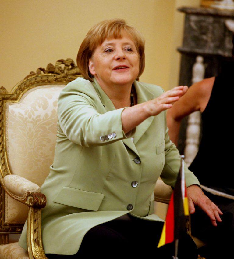 Ποιός γοήτευσε την Μέρκελ στην Αθήνα – Οι άγνωστοι διάλογοι – ΦΩΤΟ | Newsit.gr
