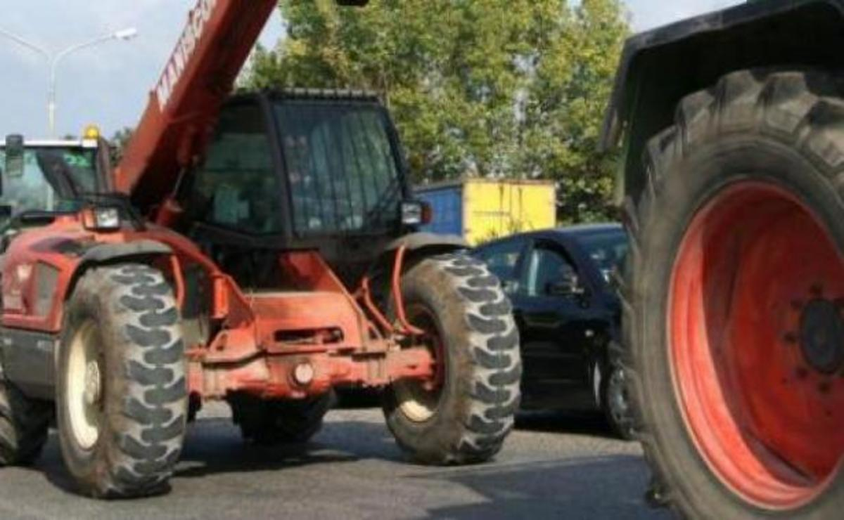 Λάρισα: Ετοιμάζονται οι κινητοποιήσεις των αγροτών | Newsit.gr