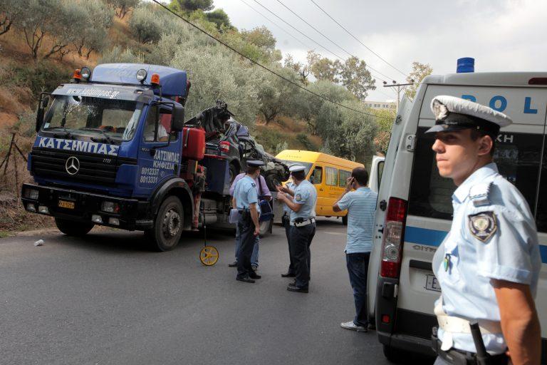 Αχαϊα:Καταδικάστηκε οδηγός φορτηγού που σκότωσε και εγκατέλειψε δύο 19χρονα παιδιά! | Newsit.gr