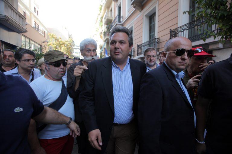 Παραιτήθηκαν άλλοι τρεις από τους Ανεξάρτητους Έλληνες | Newsit.gr