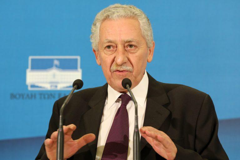 Την Δευτέρα το απόγευμα θα καθορίσει την στάση της η ΔΗΜΑΡ – Αποκλείεται η αποχή | Newsit.gr