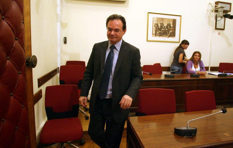 Η δήλωση Παπακωνσταντίνου που προκαλεί: «Θα ήθελα να κρεμάσω κάποιον από το τσιγκέλι» | Newsit.gr