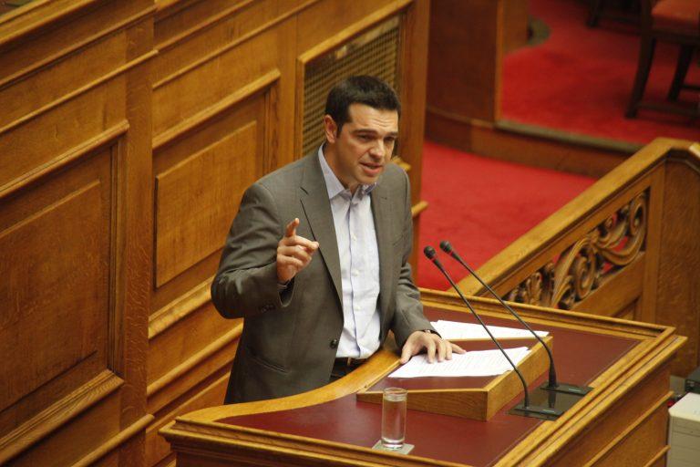 Ζήτησε εκλογές και από τους βουλευτές ΠΑΣΟΚ και ΔΗΜΑΡ να καταψηφίσουν τα μέτρα | Newsit.gr