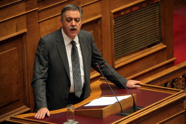 Πανικός στην κυβέρνηση! Την Τρίτη η ονομαστική για τις αποκρατικοποιήσεις μετά το αντάρτικο σε ΠΑΣΟΚ και ΝΔ! | Newsit.gr