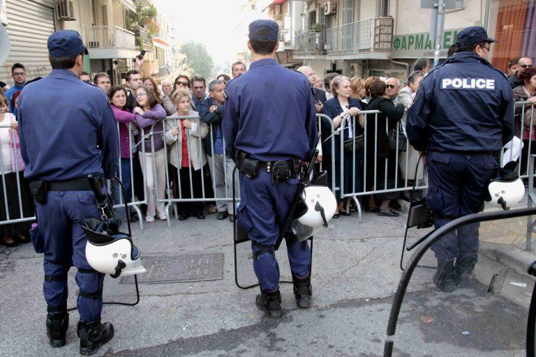 Σοβαρή καταγγελία από τον ΣΥΡΙΖΑ: 1.000 στρατιώτες σε ρόλο αστυνομικών για την αποφυγή τυχόν επεισοδίων στην παρέλαση της Θεσσαλονίκης | Newsit.gr