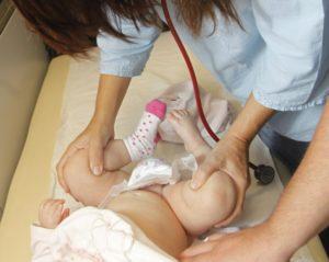 Λαμία: Θρίλερ με κακοποίηση μικρού παιδιού – Οι γιατροί το εξέτασαν και ειδοποίησαν την αστυνομία!