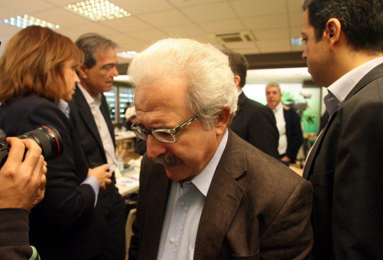 Μ.Ανδρουλάκης: Θα καταψηφίσω τα μέτρα | Newsit.gr