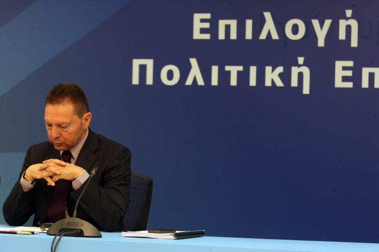 ΠΑΣΟΚ σε Στουρνάρα: Θα καταψηφίσουμε ότι είναι εκτός Μνημονίου | Newsit.gr