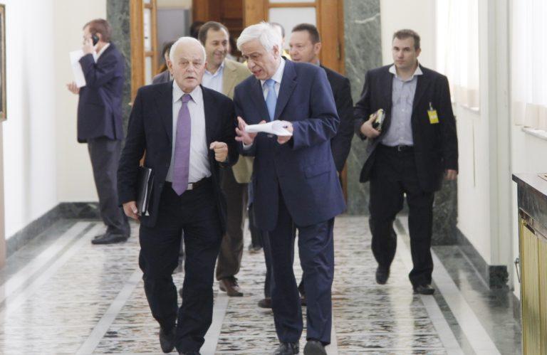 Μανιτάκης: Ο νόμος θα εφαρμοστεί! Δεν θα υποκύψουμε σε ρουσφετολογικές πιέσεις! | Newsit.gr