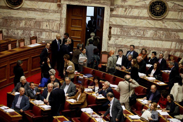 Ο ΣΥΡΙΖΑ… έχει ξεφύγει! | Newsit.gr