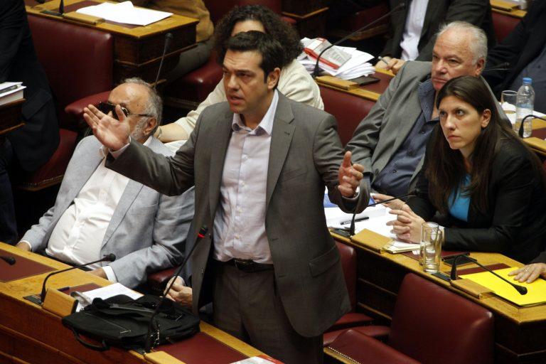 Φήμες για πρόταση μομφής από Τσίπρα – Διαψεύδει ο ΣΥΡΙΖΑ | Newsit.gr