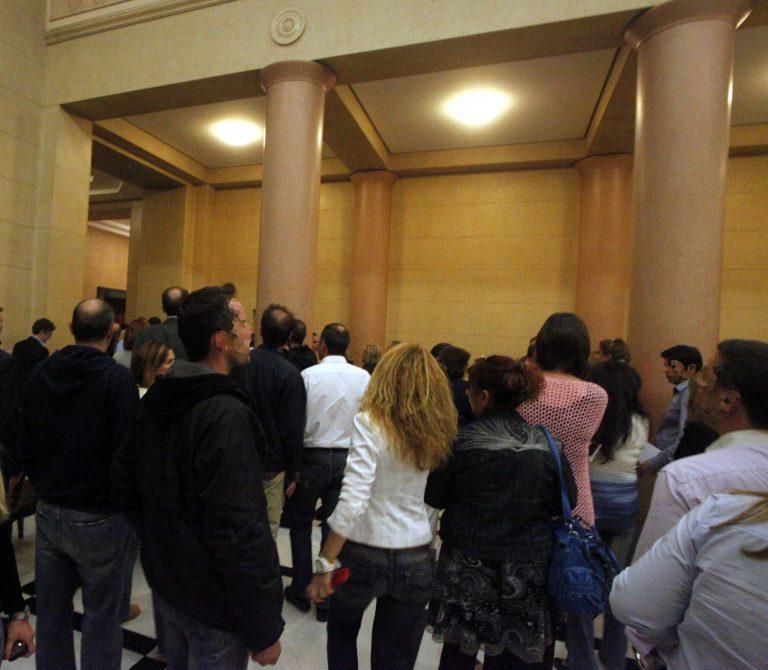 Πόλεμος στη Βουλή! – Για χούντα μιλούν οι υπάλληλοι του κοινοβουλίου και χαρακτηρίζουν τον Βαγγέλη Μεϊμαράκη τηλεθεατή | Newsit.gr