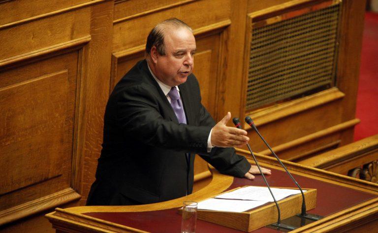Στα χνάρια του Τσίπρα – Γράμμα στην Madame Merkel έστειλε ο Π.Χαϊκάλης   Newsit.gr