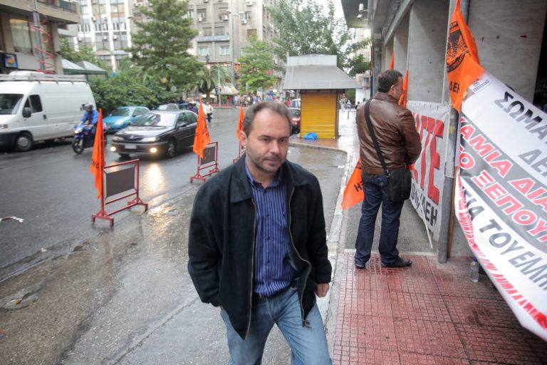 ΓΕΝΟΠ εναντίον ΓΕΝΟΠ! Σταλινικές μεθόδους καταλογίζουν στον Φωτόπουλο!   Newsit.gr