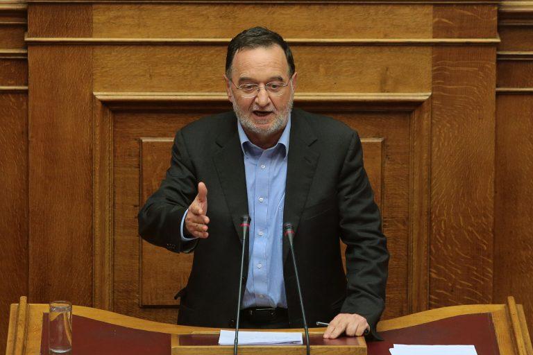 Λαφαζάνης: Όταν γίνουμε κυβέρνηση θα πάρουμε πίσω όσους βγουν σε διαθεσιμότητα | Newsit.gr