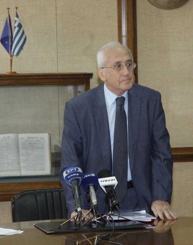 Απόλυτη διαφοροποίηση Ρουπακιώτη από κυβέρνηση και πρωθυπουργό προσωπικά – Επιχειρεί ηρωική έξοδο; | Newsit.gr