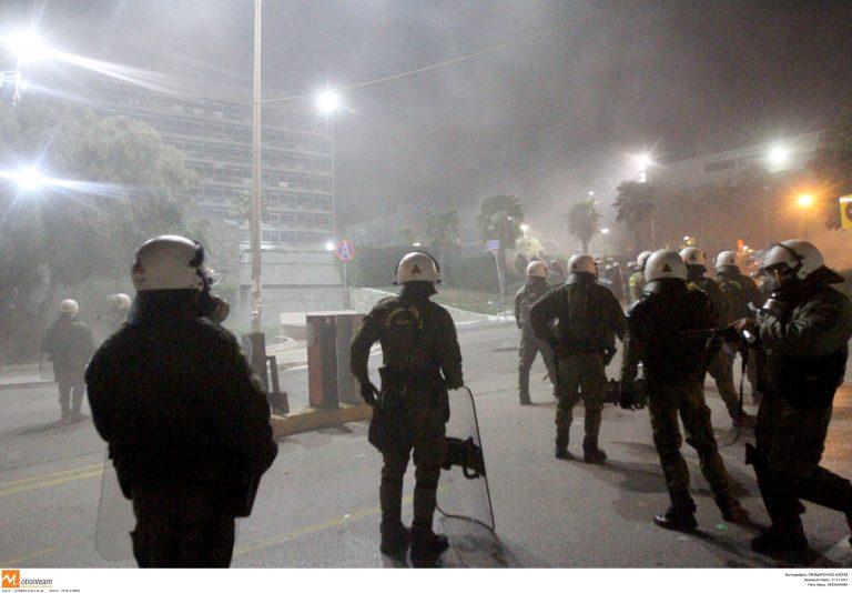 Θεσσαλονίκη: Αναβλήθηκε η δίκη για τα επεισόδια του Πολυτεχνείου | Newsit.gr