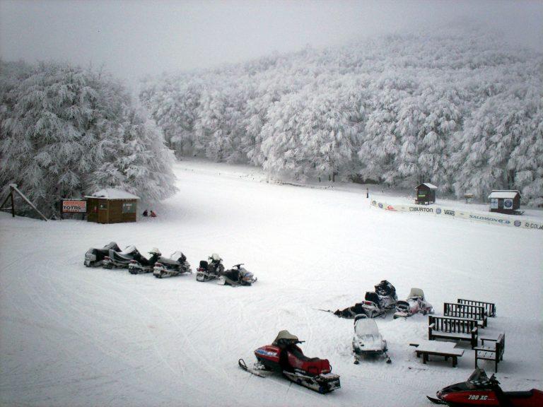 Πέλλα: Έκλεισε το χιονοδρομικό του Καϊμακτσαλάν λόγω βλάβης της ΔΕΗ! | Newsit.gr