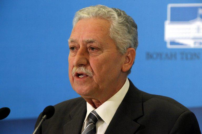 Κουβέλης: Εμείς κάναμε ό,τι έπρεπε, τώρα η σειρά των δανειστών | Newsit.gr