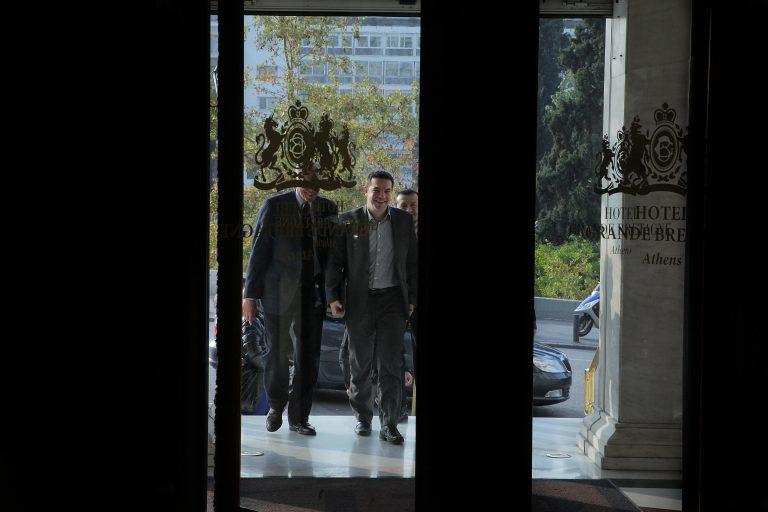 Κύριε Τσίπρα μας κακομαθαίνετε… | Newsit.gr
