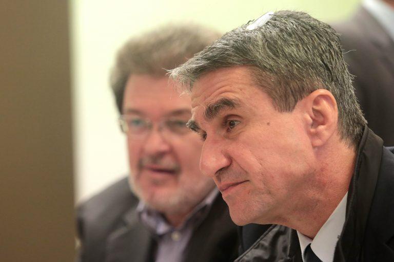 Λοβέρδος κατά Βενιζέλου: Επι δυο μήνες έκανες τον κυβερνητικό εκπρόσωπο του Σαμαρά | Newsit.gr