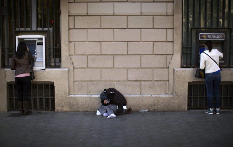 Κρήτη:Ληστεία τράπεζας με κοστούμι και γραβάτα – Μπήκε πρώτος και…έφυγε πλούσιος! | Newsit.gr