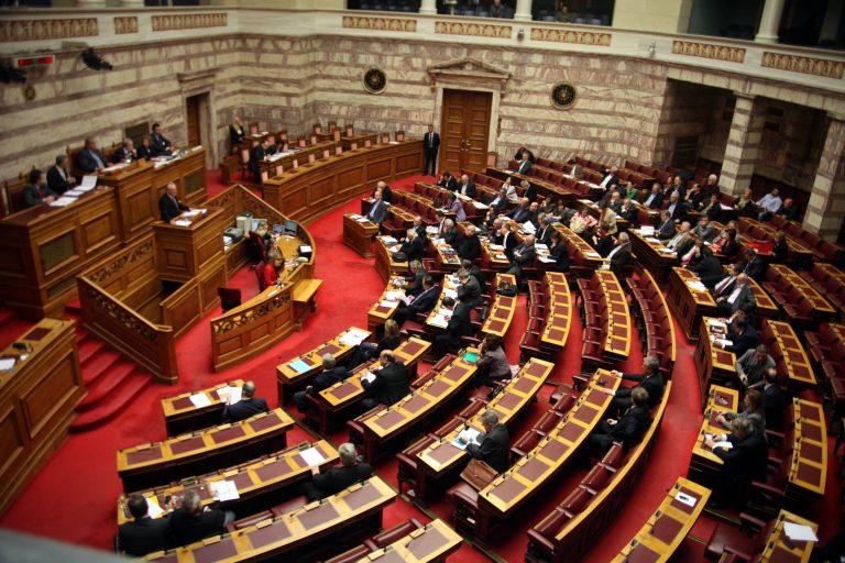Απορρίφθηκε η Εξεταστική για το Μνημόνιο   Newsit.gr