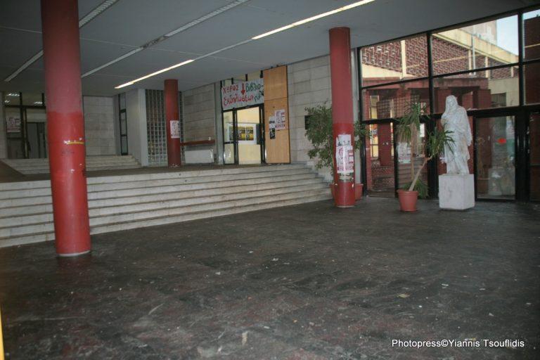 Θεσσαλονίκη: Ληστές με βαριοπούλες στο ΑΠΘ – »Ναυάγησε» το σχέδιό τους! | Newsit.gr